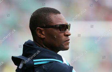 Chelsea FC Technical Director Michael Emenalo