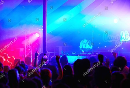 Andrew Weatherall at Caught by the River