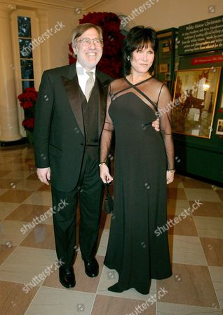 Michele Lee and Fred Rappoport