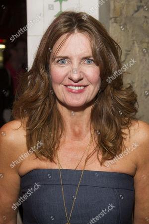 Clare Burt (Eunice Hubbel)