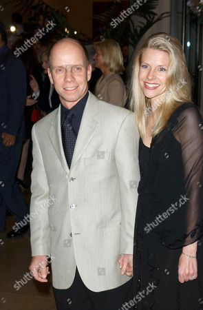 SCOTT HAMILTON AND WIFE