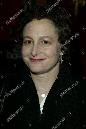 Editorial photo of '25TH HOUR' FILM PREMIERE, NEW YORK, AMERICA - 16 DEC 2002