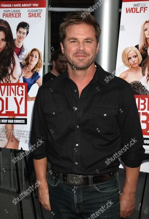 Editorial picture of 'Behaving Badly' film premiere, Los Angeles, America - 29 Jul 2014