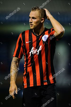 Jack Collison of QPR