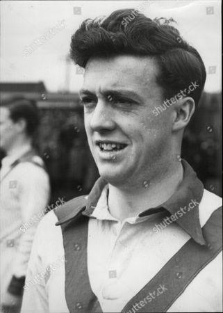 Ian Mcmillan Rangers Fc.