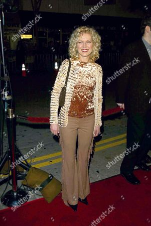 Stock Picture of DIANA SCARWID
