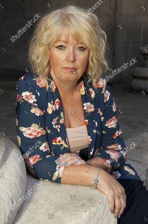 Baroness Helen Newlove For Book Serialisation/interview