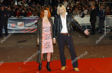 AXELLE RED AND RENAUD