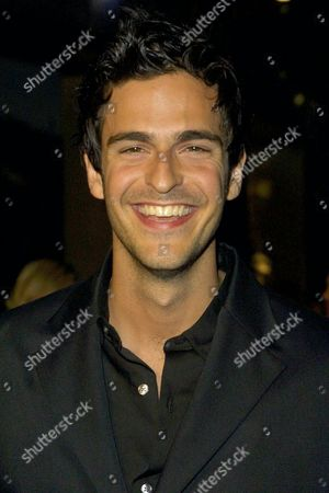 Editorial photo of 'FINAL DESTINATION 2' FILM PREMIERE, LOS ANGELES, AMERICA - 30 JAN 2003