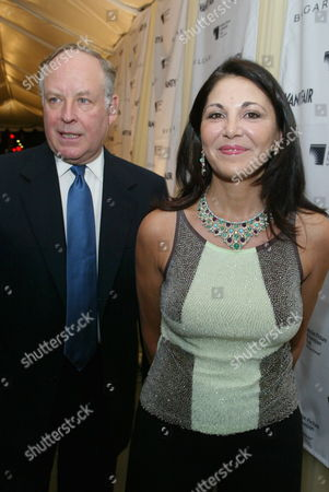 Nicola & Beatrice Bulgari