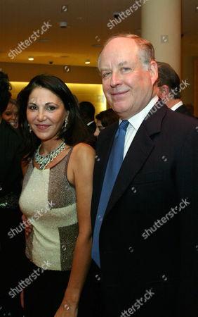Beatrice Bulgari & Nicola Bulgari