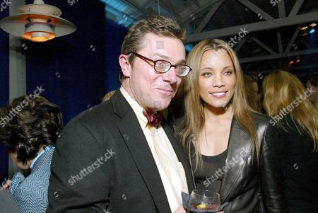 Editorial photo of DARK BLUE FILM PREMIERE AFTER PARTY, LOS ANGELES, AMERICA - 12 FEB 2003