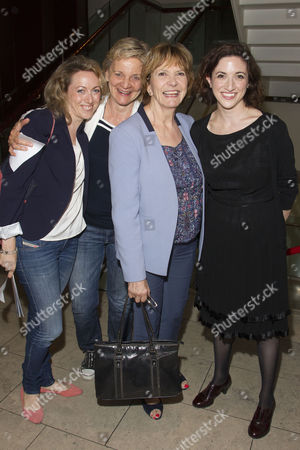 Editorial picture of 'My Night With Reg' play press night after party, London, Britain - 05 Aug 2014