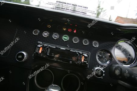2010 Morgan Aeromax