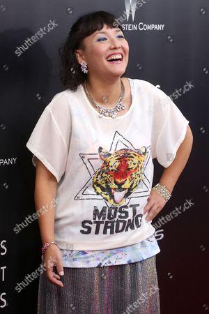 Stock Image of Satsuki Okawa