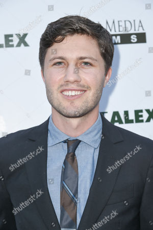 Editorial picture of 'About Alex' film premiere, Los Angeles, America - 06 Aug 2014