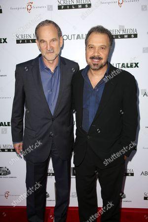 Marshall Herskovitz and Ed Zwick
