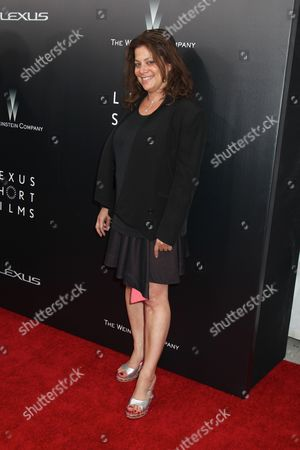 Editorial photo of 'Life Is Amazing' film premiere, 2nd Annual Lexus Short Films, New York, America - 06 Aug 2014