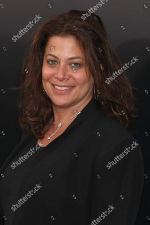 Meryl Poster, President of The Weinstein Co.