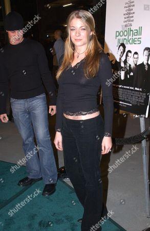 Stock Photo of Leann Rimes