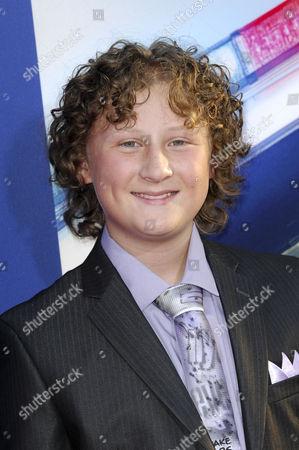 Stock Photo of Joshua Ormond