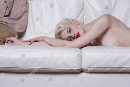 Model Chloe Jasmine Whichello