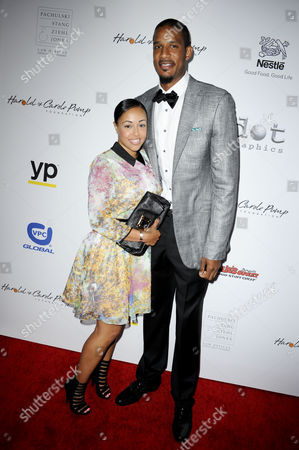 Editorial image of 14th Harold and Carole Pump Foundation Gala, Los Angeles, America - 08 Aug 2014