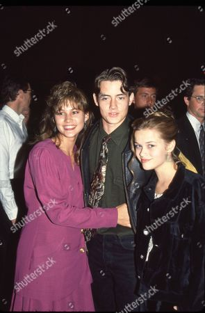 Emily Warfield, Jason London & Reese Witherspoon