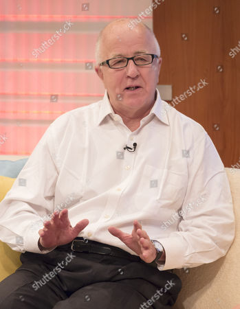Stock Picture of Denis MacShane