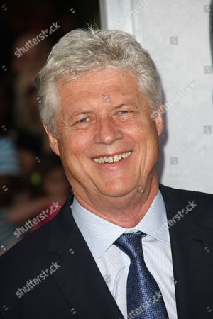 Stock Photo of Roger Donaldson