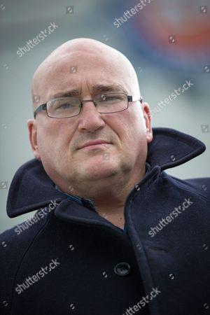 Stock Picture of Dominic Noonan