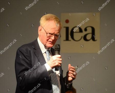 A Debate Tonight At The Iea In Westminster. 'women On Top' Stuart Wheeler Ukip Treasurer.
