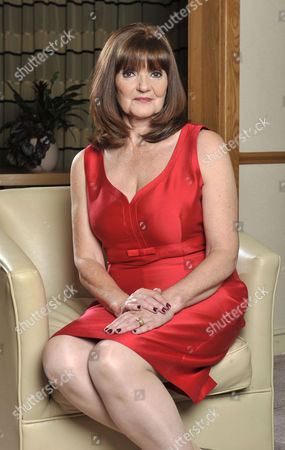 Anne Nolan On The Death Of Her Sister Bernie Nolan And How Its Has Healed The Rift Between All The Nolan Sisters And Brought Them Together. (pictured At The Hilton Hotel Blackpool Lancs.)Halliwell - 15.8.13 For Femail -.