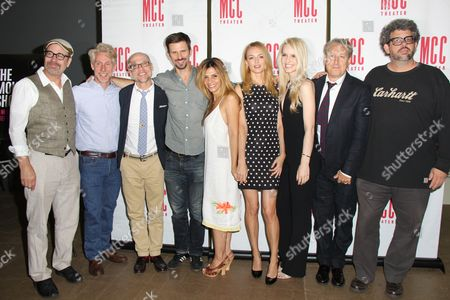Terry Kinney, Blake West, Will Cantler, Fred Weller, Callie Thorne, Heather Graham, Gia Crovatin, Bernie Tesley and Neil LaBute