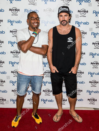William Lifestyle and Brody Jenner