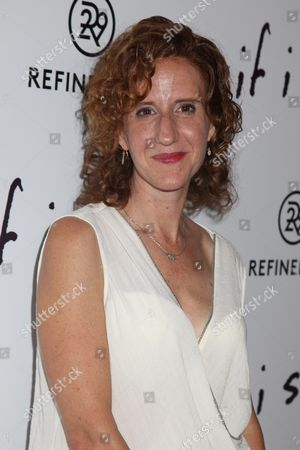 Gayle Forman, executive producer