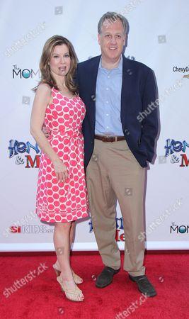 Jodi Applegate, Michael Kay