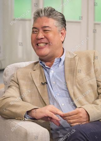 Jonathan Phang