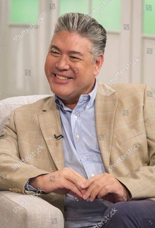 Stock Photo of Jonathan Phang