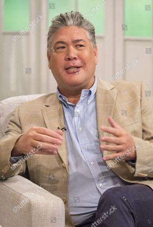 Stock Image of Jonathan Phang