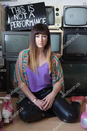 Louise Orwin