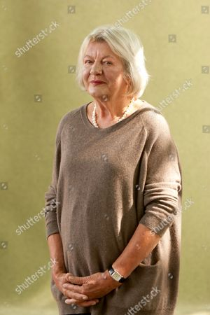 Stock Picture of Lynn Barber