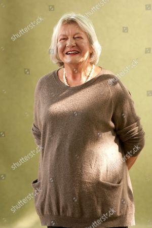 Stock Image of Lynn Barber
