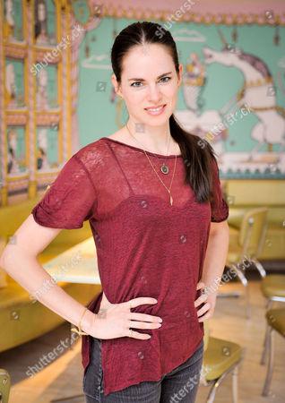 Stock Image of Amy Bailey