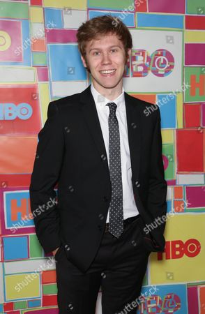 Editorial picture of The 66th Annual Primetime Emmy Awards, HBO Party, Los Angeles, America - 25 Aug 2014