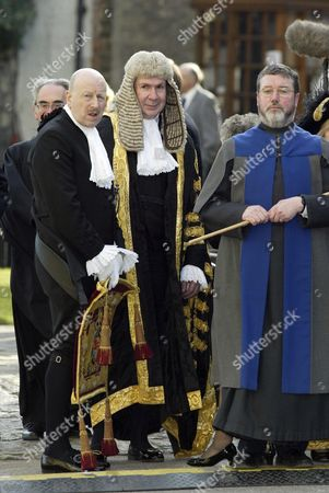 THE LORD CHANCELLOR DERRY IRVINE (C)