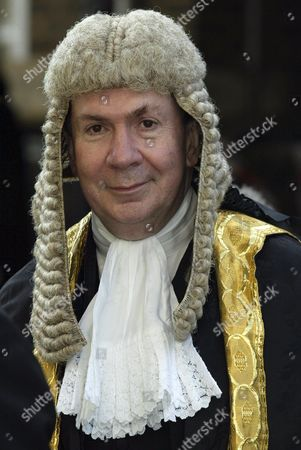 THE LORD CHANCELLOR DERRY IRVINE
