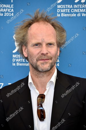 Editorial picture of Jury photocall, 71st Venice International Film Festival, Italy - 27 Aug 2014