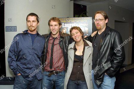 Editorial photo of 'LAUREL CANYON' FILM PREMIERE, LOS ANGELES, AMERICA - 04 MAR 2003