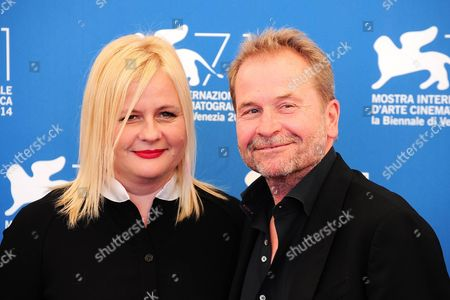 Veronika Franz and Ulrich Seidl